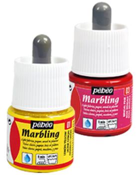 Pebeo Marbling Inks