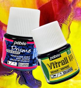 Pebeo Mixed Media Paints