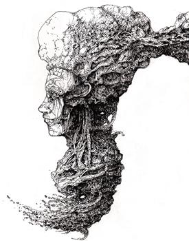 Rotring Drawing Pen Artist