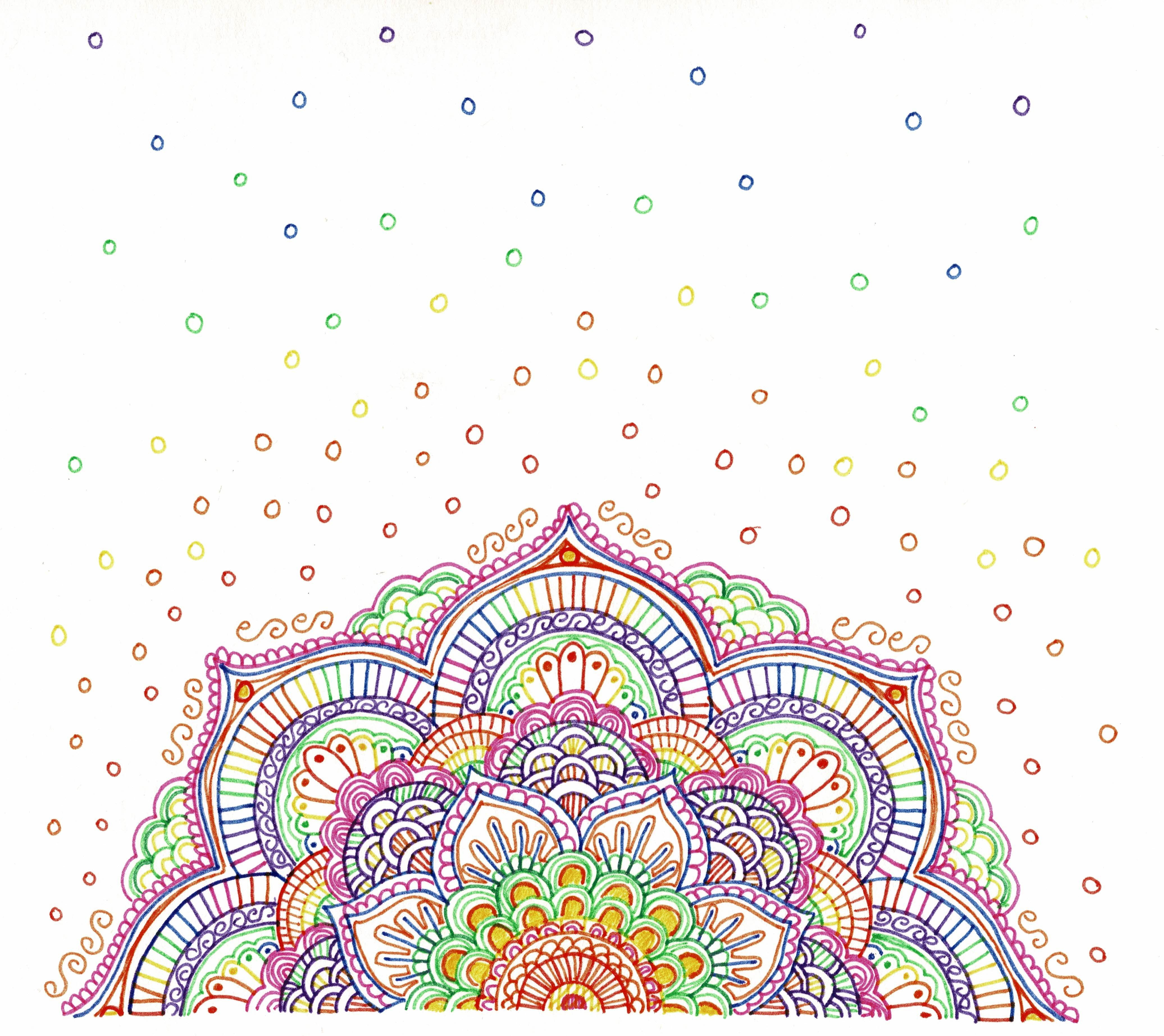 Stabilo Point 88 Drawing With Coloured Fineliners By Sophie Knight