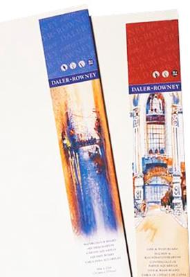 Daler Rowney Watercolour Boards