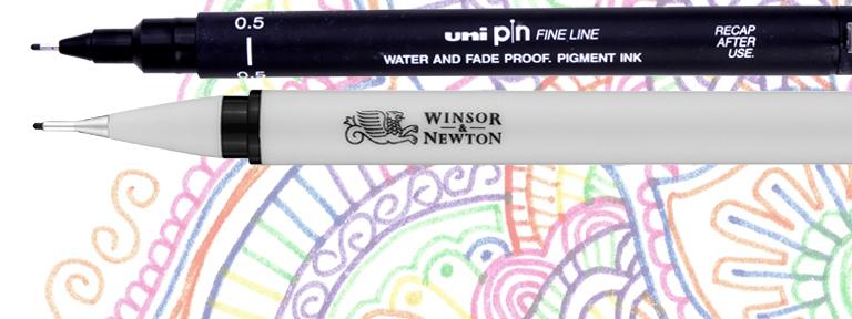 What Is The Best Fineliner Pen