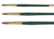 Pro Arte Renaissance Sable Brushes