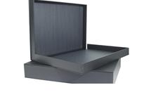 Archival Image Box / Portfolio Box