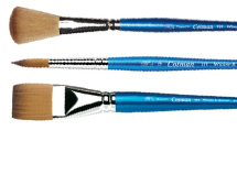 Winsor & Newton Cotman Brushes