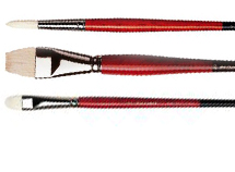da Vinci MAESTRO 2 Bristle Artist Brushes