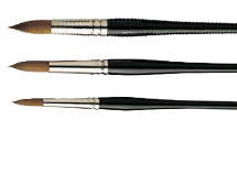 Pullingers Brushes - Profile