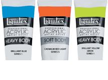 Liquitex Professional Acrylic Paint