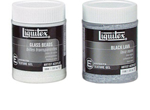 Liquitex Effect Mediums