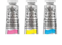 Winsor & Newton Professional Watercolour