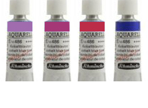 Schmincke Artists' Watercolour Paints