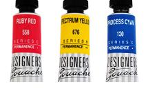 Daler Rowney Designers' Gouache