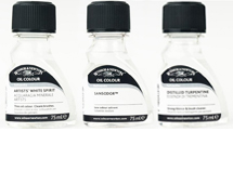 Winsor & Newton Solvents