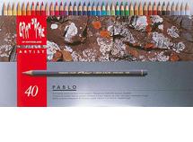 Caran d'Ache Pablo Pencils