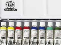 Watercolour Paints For Artists