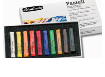Schmincke Artists Soft Pastels