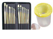 Childrens Painting Accessories