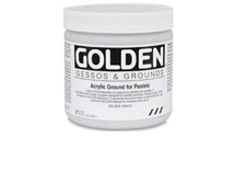 Golden Acrylic Primers & Grounds