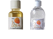 Zest It Oil Painting Mediums