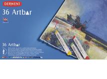 Derwent Artbars