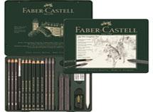 Faber Castell Pitt Graphite Sets