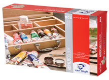 Van Gogh Acrylic Paint Sets