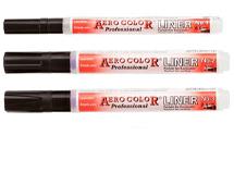 Schmincke AERO COLOR Liner Pens