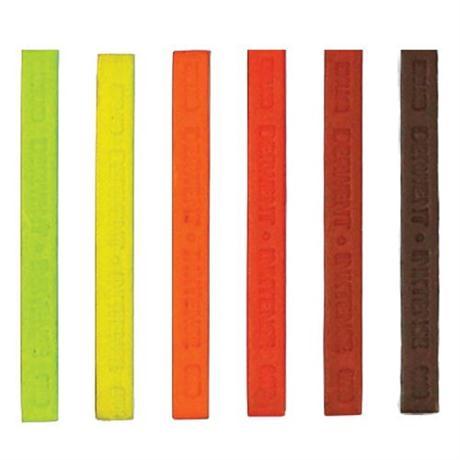 Derwent Inktense Blocks - Individual Colours Image 1