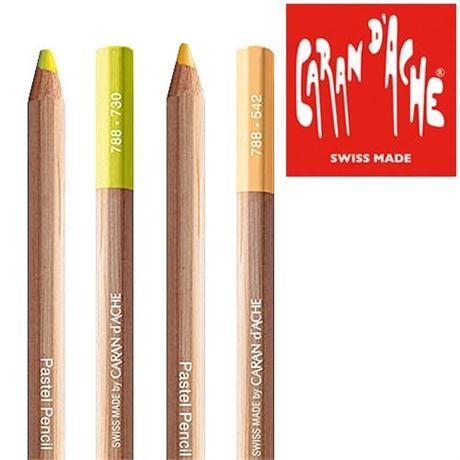 Caran d'Ache Artists' Pastel Pencils Individual Colours Image 1