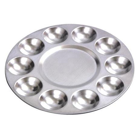 Jakar Aluminium Circular Palette Image 1