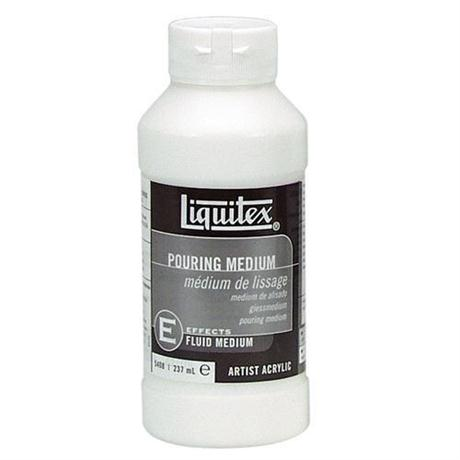 Liquitex Pouring Medium Image 1