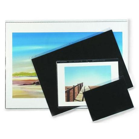 Presentation Display Sleeves Image 1