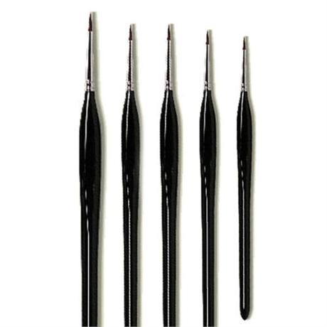 Pro Arte Series MP Miniature Painting Brushes Image 1
