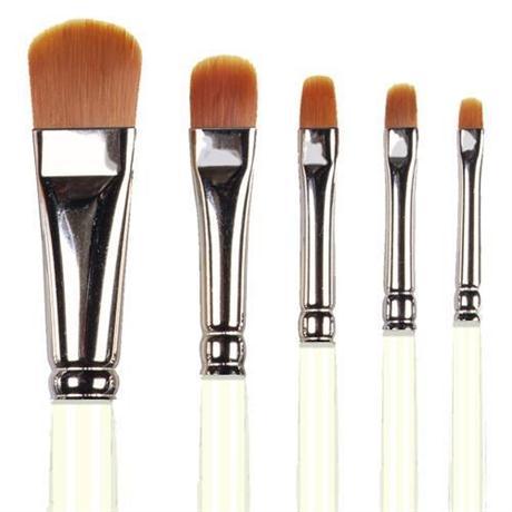 Pro Arte Masterstroke Brushes Series 61 - Filbert Image 1