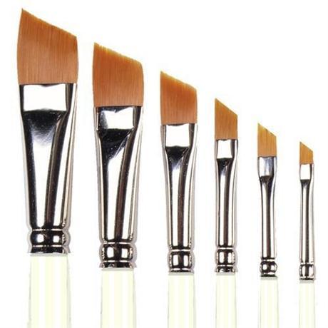 Pro Arte Masterstroke Brushes Series 63 - Angled Shader Image 1