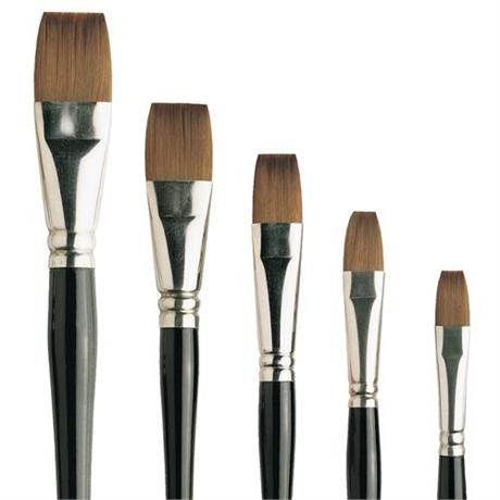 Pro Arte Series 99 Connoisseur Brushes One Stroke Image 1
