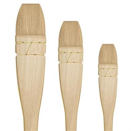 Ron Ranson Hake Brushes Image 1