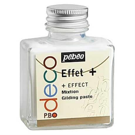 Deco P.BO effect Gilding Paste 75ml Image 1