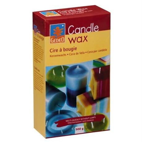 Candle Wax 500g Image 1