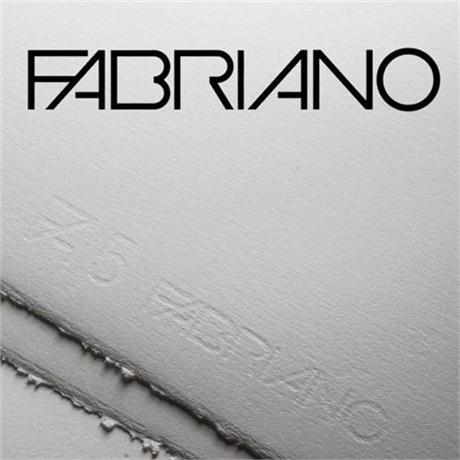 Fabriano 5 Watercolour Paper 300gsm Hot Pressed Image 1