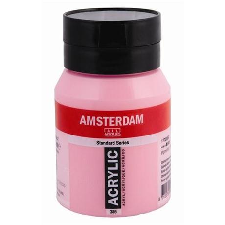 Amsterdam Acrylic Paint 500ml Image 1