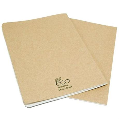 Seawhite ECO Starter Sketchbooks Image 1