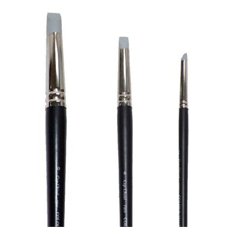 Colour Shaper Firm Grey Tip - Cup Chisel Image 1