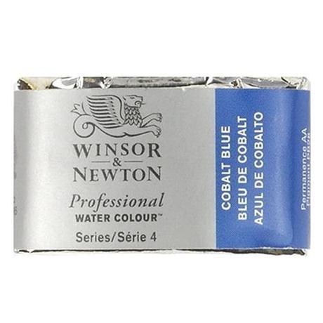 Winsor & Newton Professional Watercolour Whole Pans Image 1