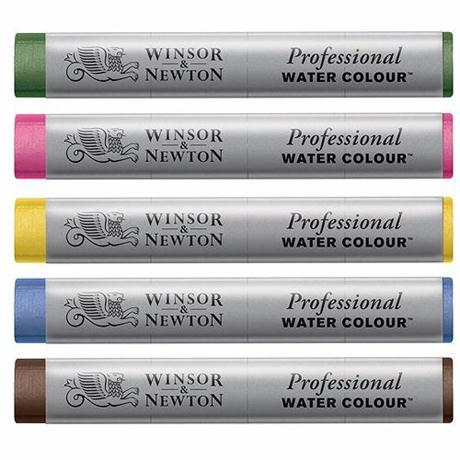 Winsor & Newton Professional Water Colour Stick Image 1
