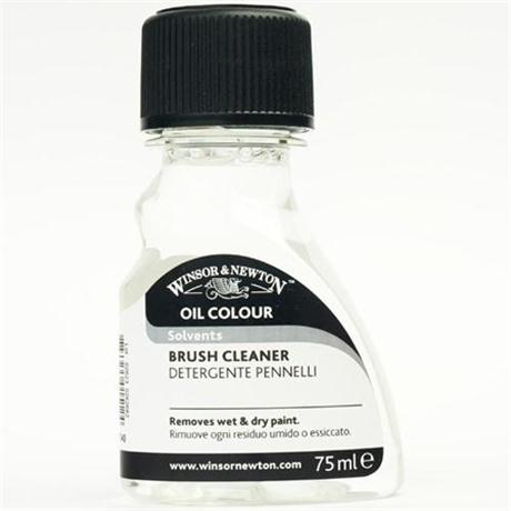 Winsor & Newton Brush Cleaner Image 1