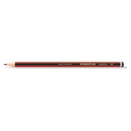 Staedtler Tradition Pencils Image 1