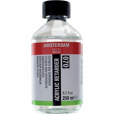 Amsterdam Acrylic Retarder Medium Image 1