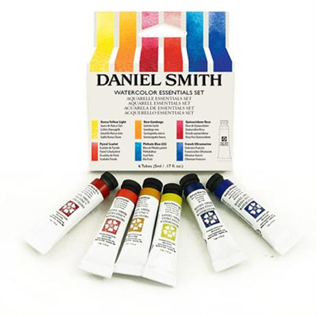 Daniel Smith 5ml Essentials Set