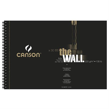 Canson The Wall Pads 220gsm Marker Paper Image 1
